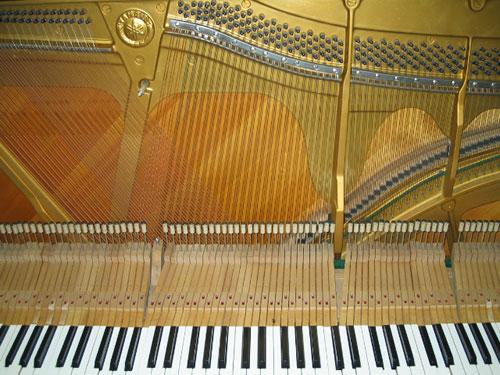 当社のピアノ再生技術について